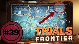 RIPTIDE!!! | Trials Frontier #39