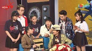 Quái kiệt harmonica Tòng Sơn 90 tuổi bất ngờ hướng dẫn Lê Lộc cùng Quang Bảo thổi kèn
