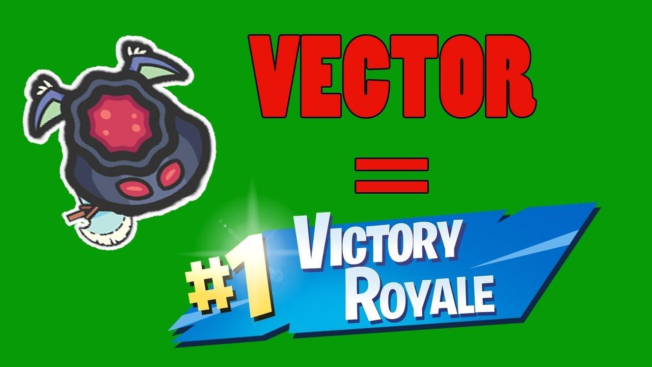 Zombs Royale io Vector = 4 Wins - Zombs Royale io ep 4