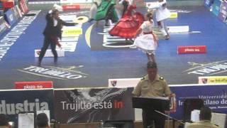 ANDY LA MADRID Y ANGELITA MARINERA NORTEÑA