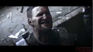 Mass Effect 3 - Кинематографический трейлер