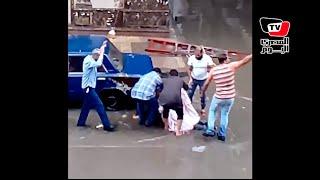 قصة «شهيد الكهرباء».. حاول إنقاذ طفلين من الغرق بالأسكندرية