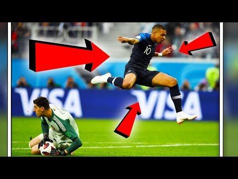 Waarom BELGIË verloor tegen FRANKRIJK