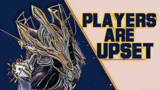 Players Are ANGRY With DE | Warframe
