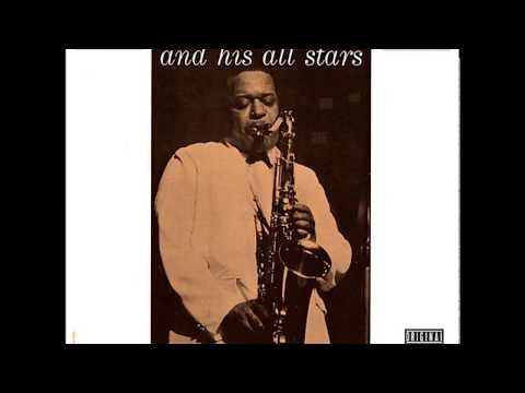 Gene Ammons And His All Stars - Groove Blues (1958) (Full Album)