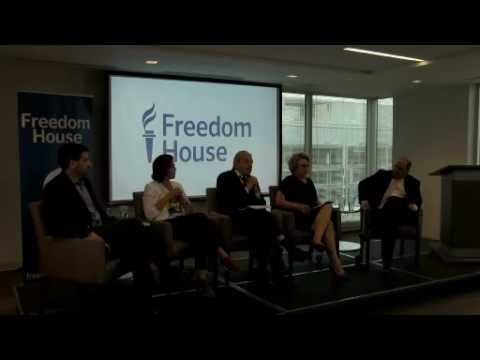 The Venezuelan Crisis at a Turning Point: Future Prospects (Event Recording)
