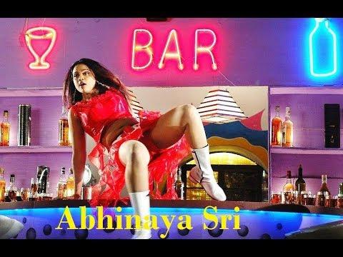 Abinayasri World's Most Famous Actress