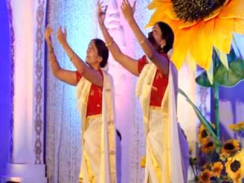 Sooryakanthi dance
