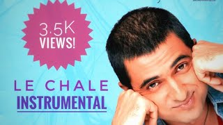 Le Chale (instrumental), FL Studio, My brother Nikhil
