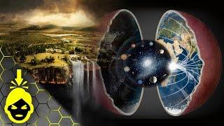 10 théories sur la forme de la planète terre