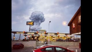 November 2013 Waco Texas Fertilizer Plant Explosion Raw Footage MUST WATCH - End Times News