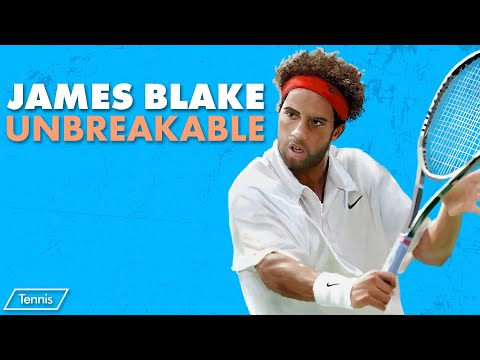 Brilliant Story of James Blake 👏🏻