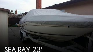 [UNAVAILABLE] Used 1997 Sea Ray 230 Signature in Union City, California