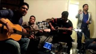 Haye mera dil - [Basildon Blues Ft. Yo Yo Datyal saab] [HD]