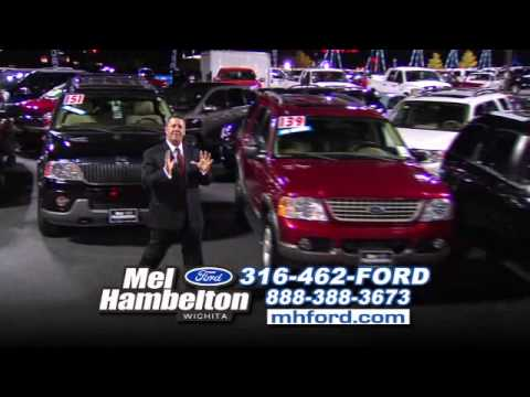 Mel Hambelton Ford Year End Liquidation & Mel Hambelton Ford Year End Liquidation - YouTube markmcfarlin.com