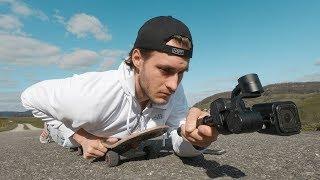 5 Cinematic GoPro (Hero 7) Camera Movements | #2