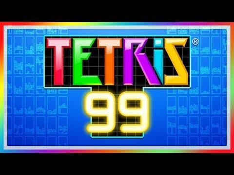 TETRIS 99: Der Rest der Welt macht mich fertig! [1080p] ★ Let's Show