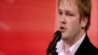 "DK Talent 2010 Morten Olesen "" Anthem fra chess"""