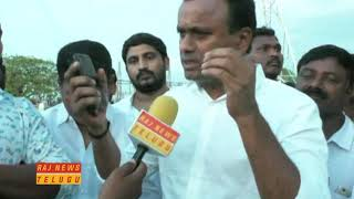 Komatireddy Rajgopal Reddy on joining in BJP | Sensational comments on Congress party