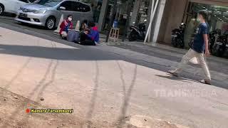 PAS BANGET ABIS LAHIRAN SI IBU DAPET REJEKI!   KELUARGA BOSQUE (5/9/20) P3