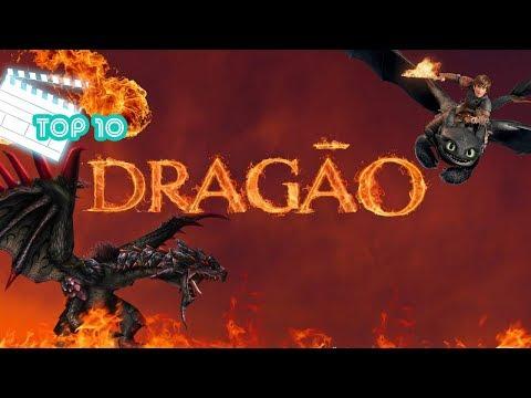 Trailer do filme Coração de Dragão