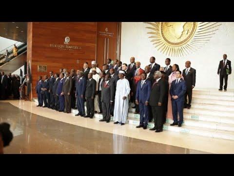 Ethiopia: 29th AU summit begins