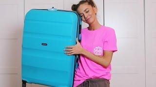 Она собрала чемоданы слушать рюкзаки ручной работы техники