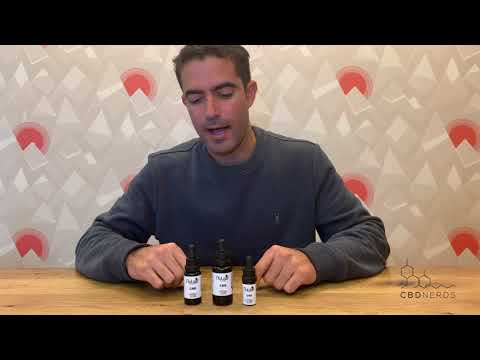 NuLeaf Naturals CBD Oil Review + Coupon