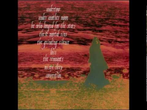 Madder Mortem - The Grinding Silence