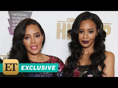 EXCLUSIVE: Vanessa Simmons on 'Emotional Distance' From Sister Angela & How Motherhood Affected T…