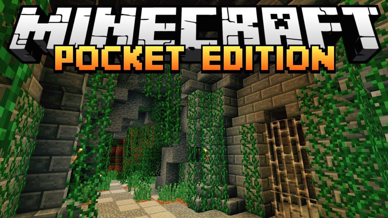 Minecraft PE (UGC): Episode 6 -