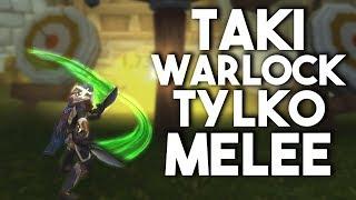 Warlock Affli w Zwarciu! - Assasination Rogue BETA Battle for Azeroth