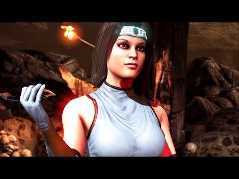Mortal kombat x kitana online ranked matches part 4