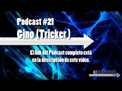 [Teaser] Podcast #21 Gino (Tricker)