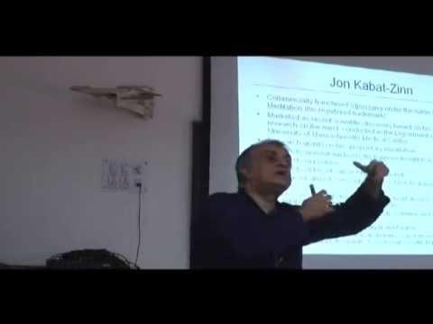 Rajiv Malhotra's Lecture on U-Turn Theory, Lady Sri Ram College, Delhi