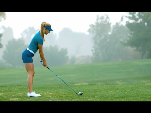 Introducing Alison Lee | Under Armour Golf