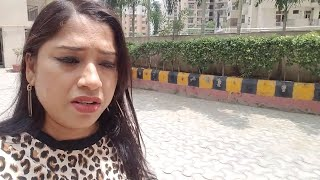 CCTV Camera Laga Hota To Maloom Par Jata Kisne Ki Aisi Harkat !😩   Sunday Vlog   Indian Mom Studio
