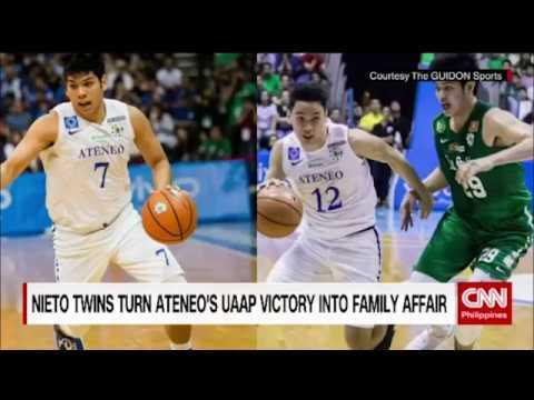 CNN Philippines Sports Desk Rewind 2017