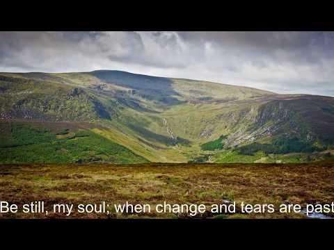 Celtic Thunder - Be Still, My Soul (Lyrics)