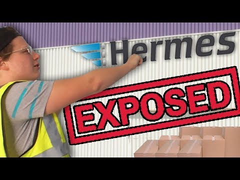 My Experience Working In The Hermes Factory