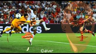 SELECCION ESPAÑOLA de FUTBOL Brasil 2014 CASILLAS -VALDES SPAIN NATIONAL FOOTBALL TEAM HIGHLIGHTS