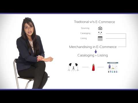 How Does Commerce Work