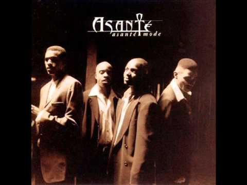 Asante - Look What You've Done