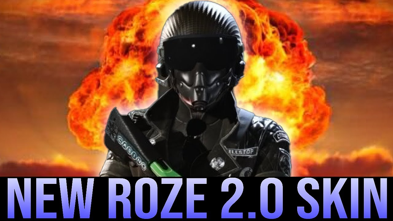Call of Duty Warzone: *INSANE* Roze 2.0 Skin Will Decimate Verdansk! (Hypersonic Special Ops Pro)