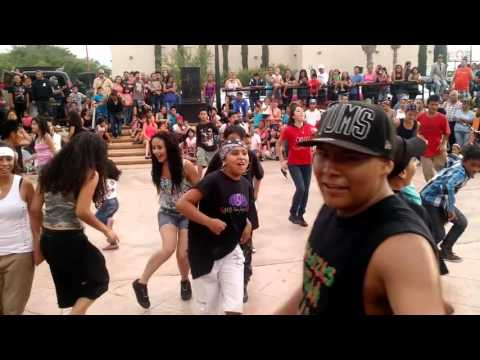 Cumbias Con Wepa DJ Antrax ft  DenonDjay