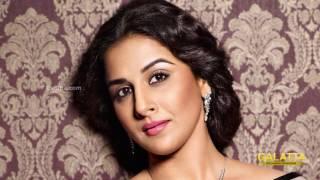 Vidya Balan to play as Savitri?