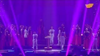 Junior Eurovision 2018: «Хабар» телеарнасы тікелей эфирде көрсетеді