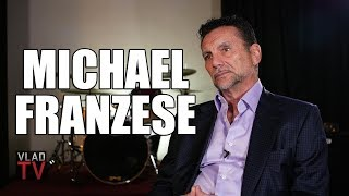 Michael Franzese on Mob Boss Joe Columbo Getting Shot Next to Him, Joining the Mafia  (Part 3)
