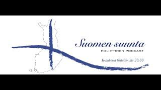 Suomen suunta 16.6.2020 Totuus kiihottaa