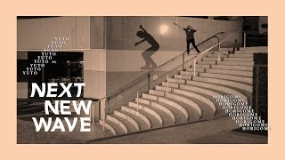 Yuto Horigome | Next New Wave